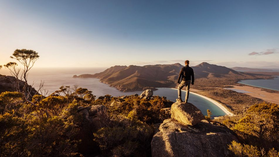Tasmanien: Australiens Wildeste Insel