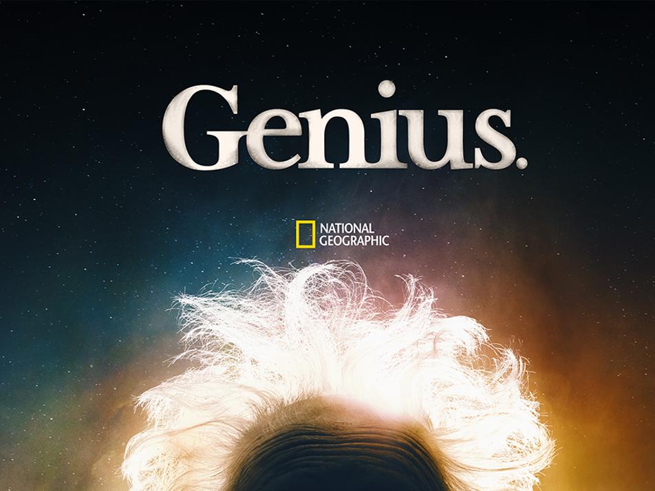Genius: Leben und Wirken eines Genies