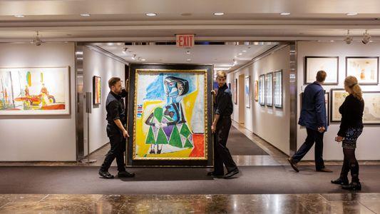 Picasso: Grenzenlos genial