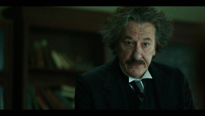 Genius: Wie Albert zu Einstein wurde