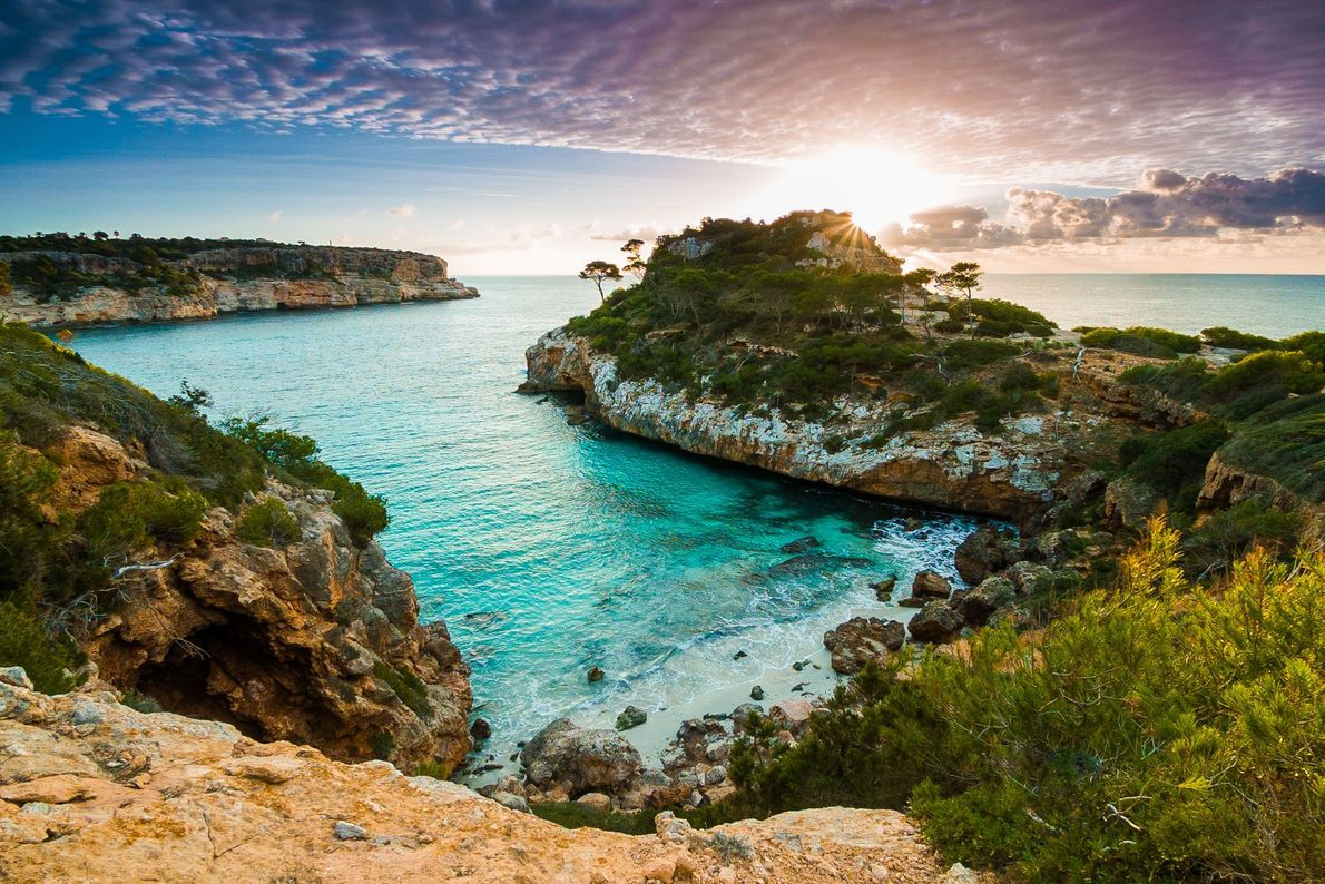 Gereon Roemer , Mallorca