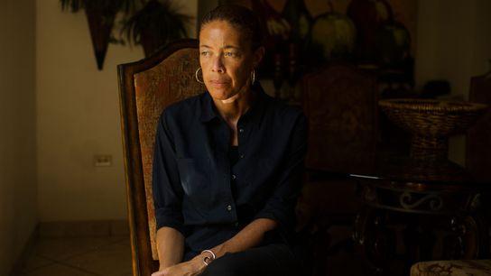 Journalistin Ginger Thompson