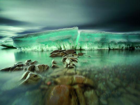Kann man die Gletscherschmelze stoppen?