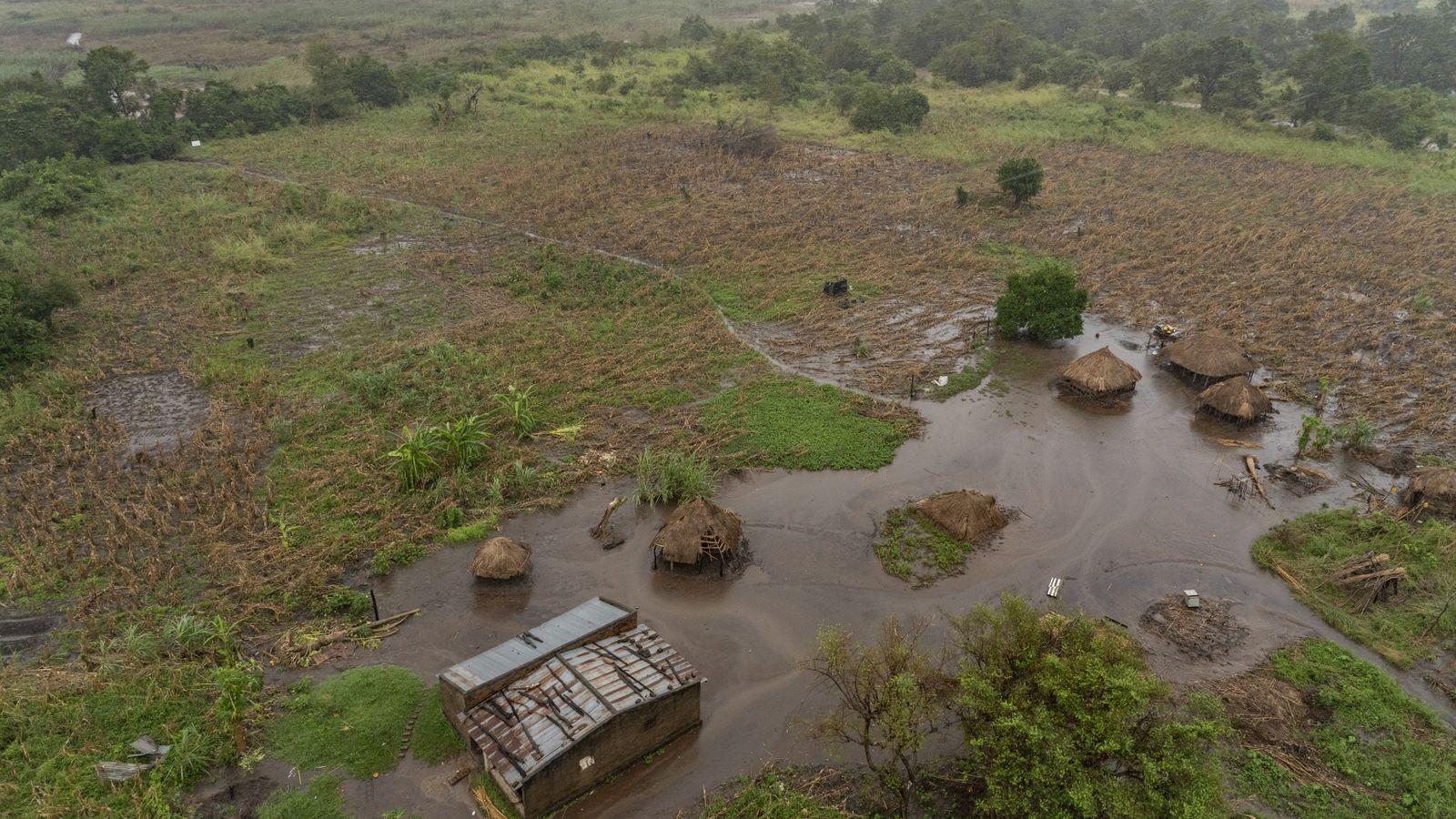 Gorongosa Idai