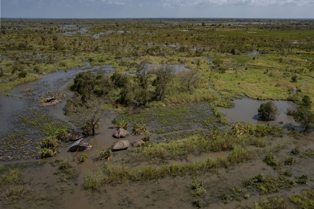 Gorongosa-Nationalpark