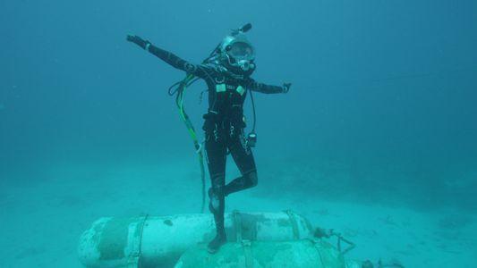 Technologie für die Meere