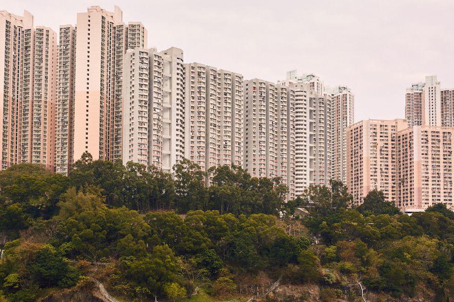 Green Hong Kong