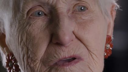 Die letzten Stimmen des Zweiten Weltkriegs: Helen
