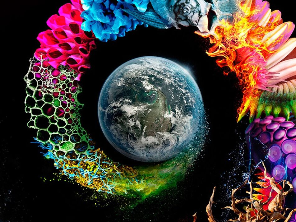 One Strange Rock - Wie gut kennst du den Planeten, auf dem du lebst?