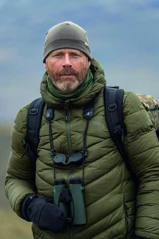 Ingo Arndt bricht aus seiner hessischen Heimat zu Projekten in aller Welt auf. Er hat Fotobände ...