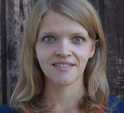 Julia Pfützen von TerraTirol