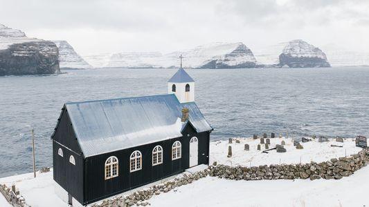 Stille und Meer: Das beschauliche Leben in den Dörfern der Färöer-Inseln