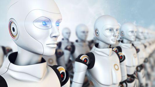 10 Meilensteine in der Künstlichen-Intelligenz-Forschung