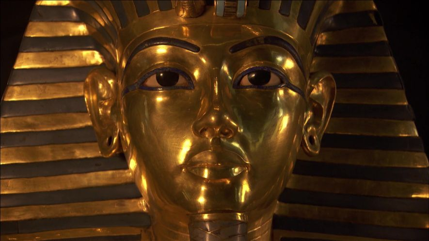 Tutanchamuns Tod: Die Streitwagen-Theorie