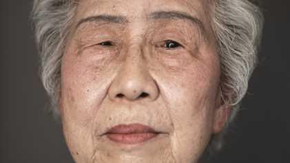 Die letzten Stimmen des Zweiten Weltkriegs: Kisako
