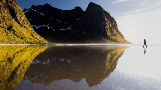Fantastische Abenteuer im hohen Norden