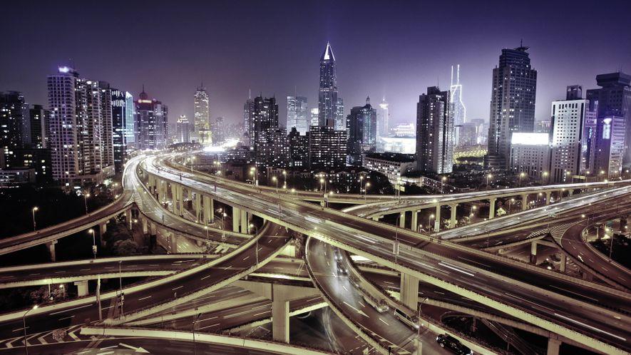 Wissen kompakt: Lichtverschmutzung