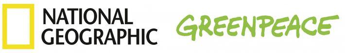Eine Kooperation von National Geographic und Greenpeace