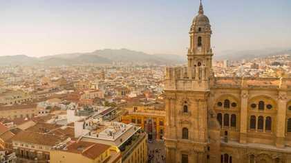 Große Künstler, berühmte Schauspieler: Málaga, der Geheimtipp Südspaniens