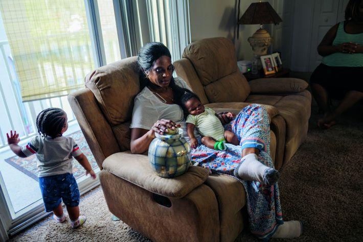Müttersterblichkeit