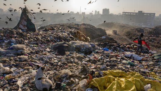 10 erschreckende Fakten über Plastik
