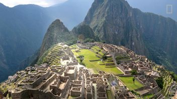Wissen kompakt: Machu Picchu