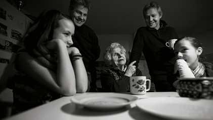 Fotogalerie: Das waren die Gewinnerbilder 2014
