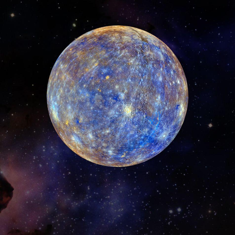 Wissen kompakt: Merkur