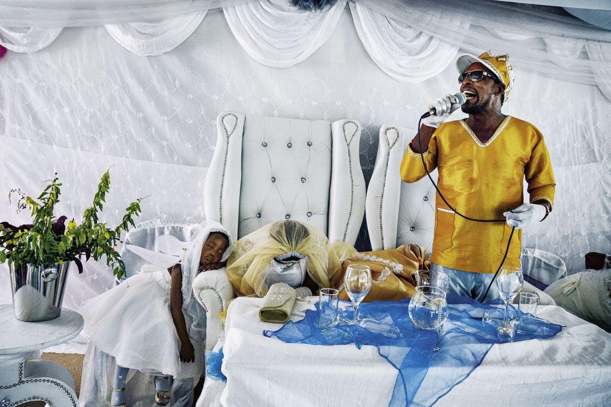 Moses Hlongwane