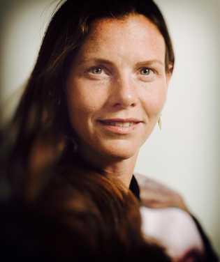 Willemijn Peeters, Gründerin und Geschäftsführerin Searious Business & Ocean Ambassador der Niederlande