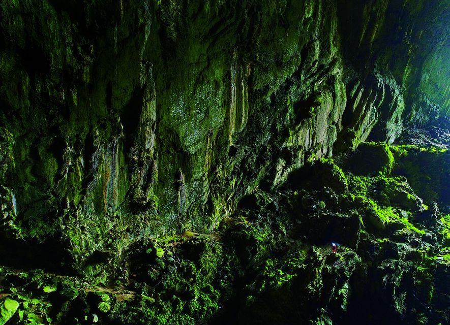 Mulu Höhle