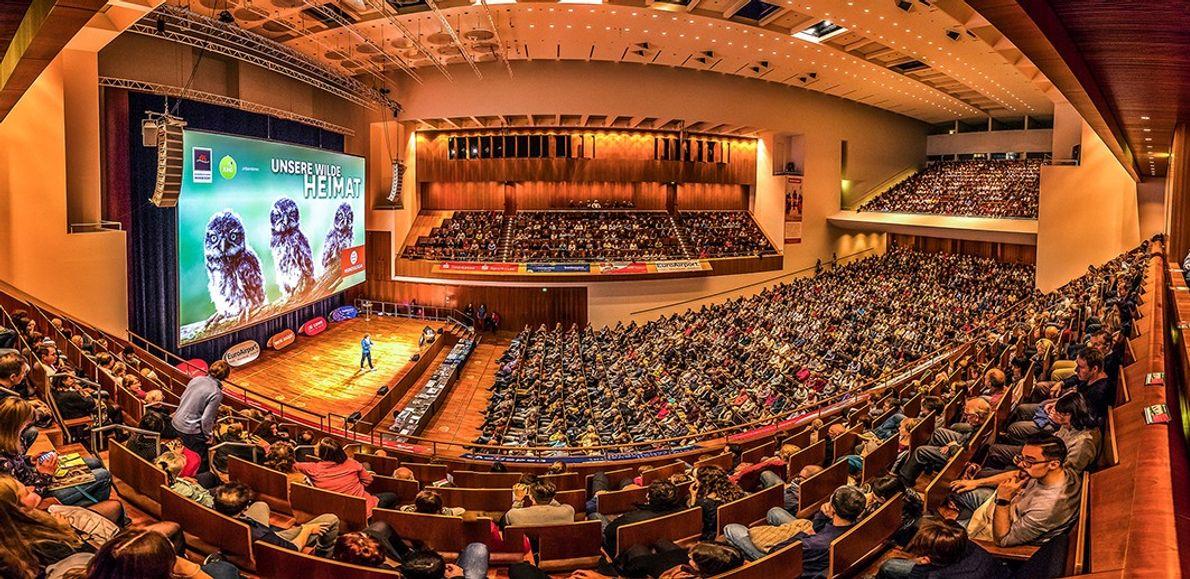Mundologia Konzertsaal
