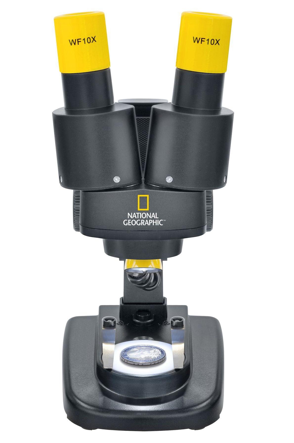 Stereo-Mikroskop