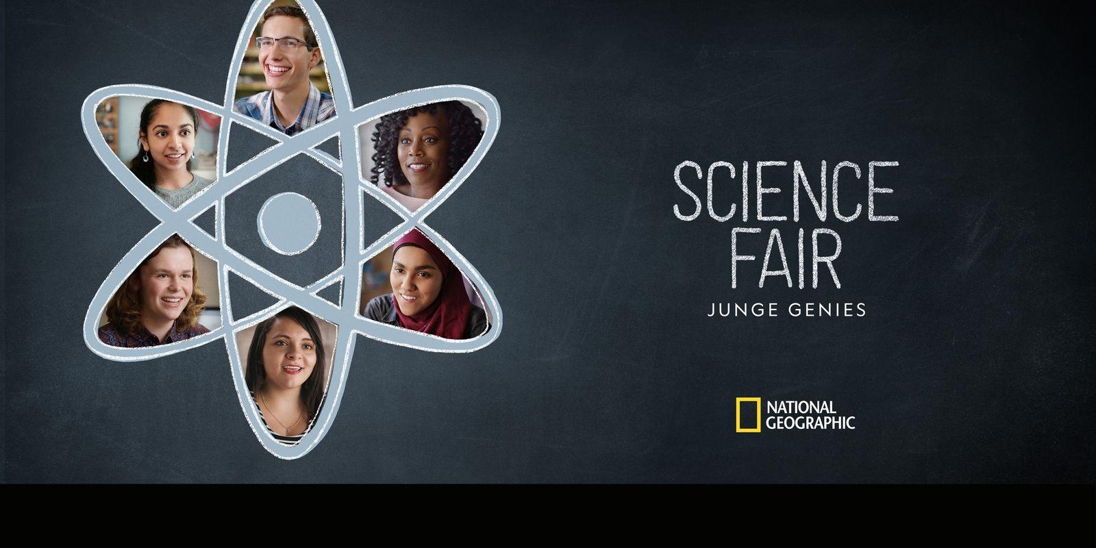 Science Fair: Es geht um mehr als ums Gewinnen