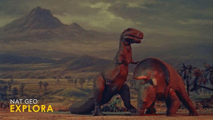 Warum Forscher noch immer über das Aussterben der Dinosaurier rätseln
