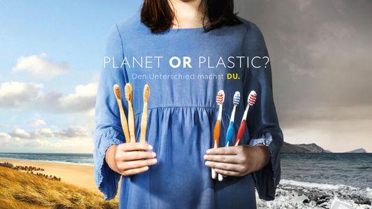 "Kampf gegen Plastikmüll: National Geographic startet Initiative ""PLANET OR PLASTIC?"""