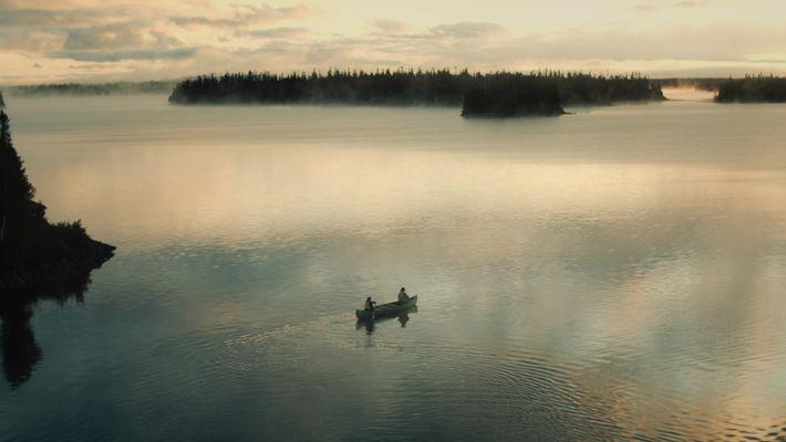 Indigene Kunst in Kanada