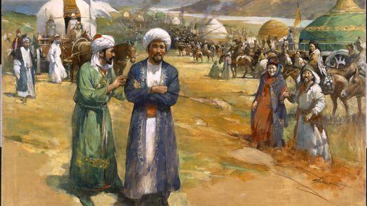 Wer war Ibn Battuta?