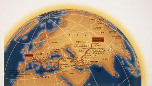 Marco Polo: Der ewig Reisende