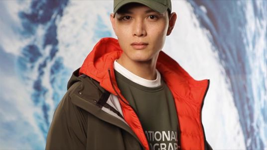 National Geographic Apparel Video