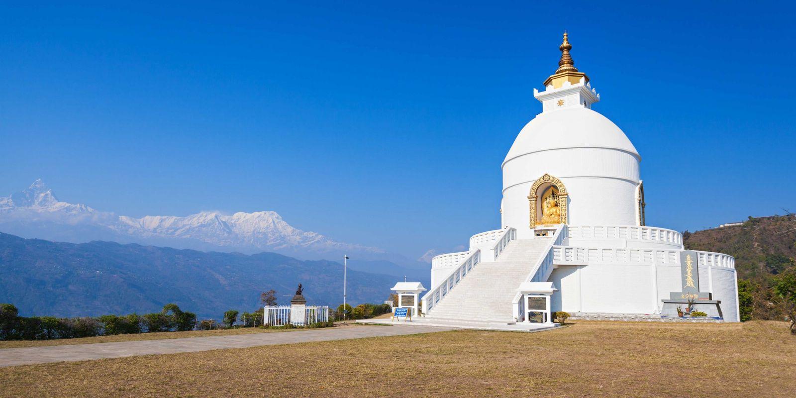 Nepals wahre Schätze
