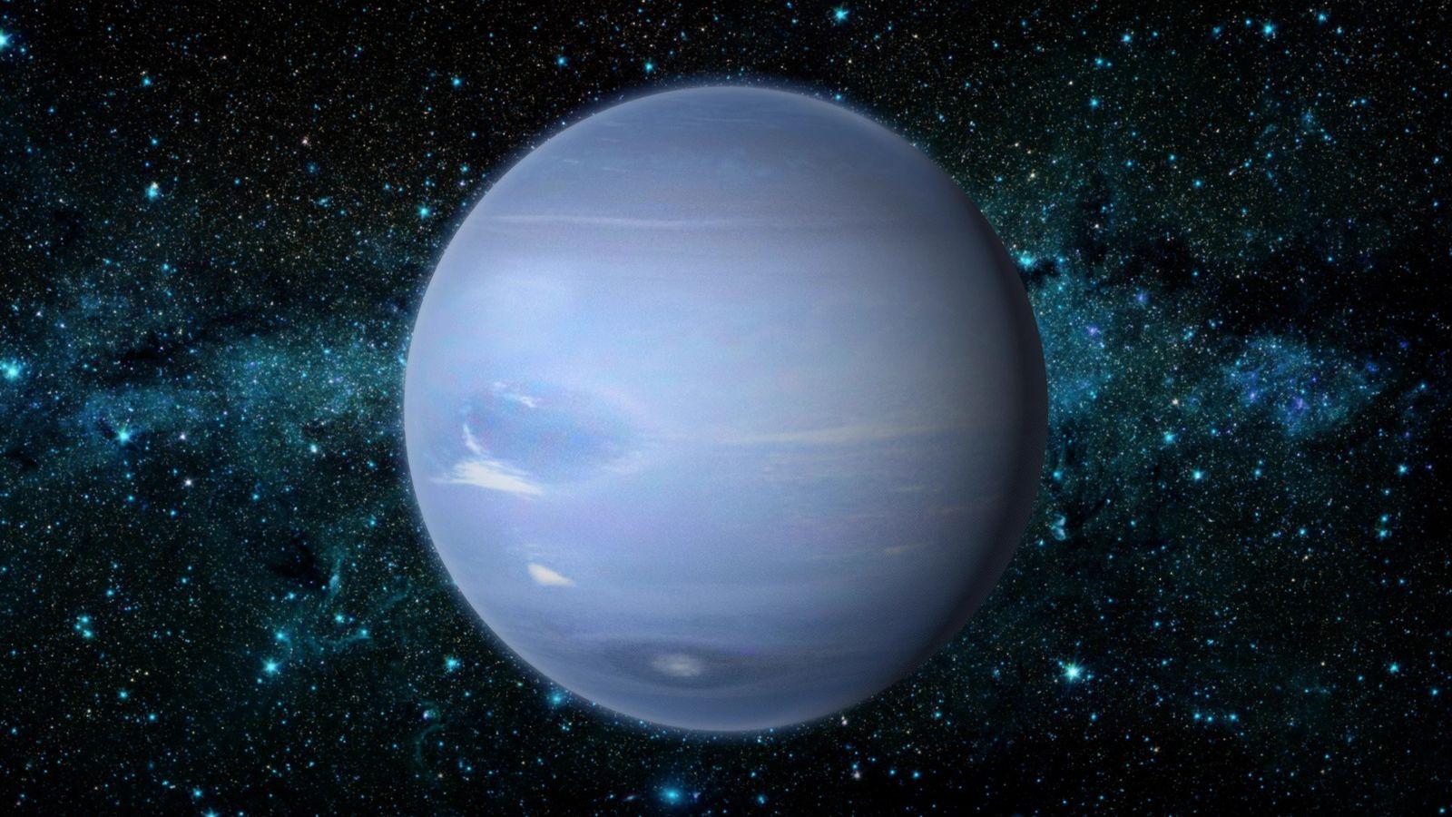 Wissen kompakt: Neptun