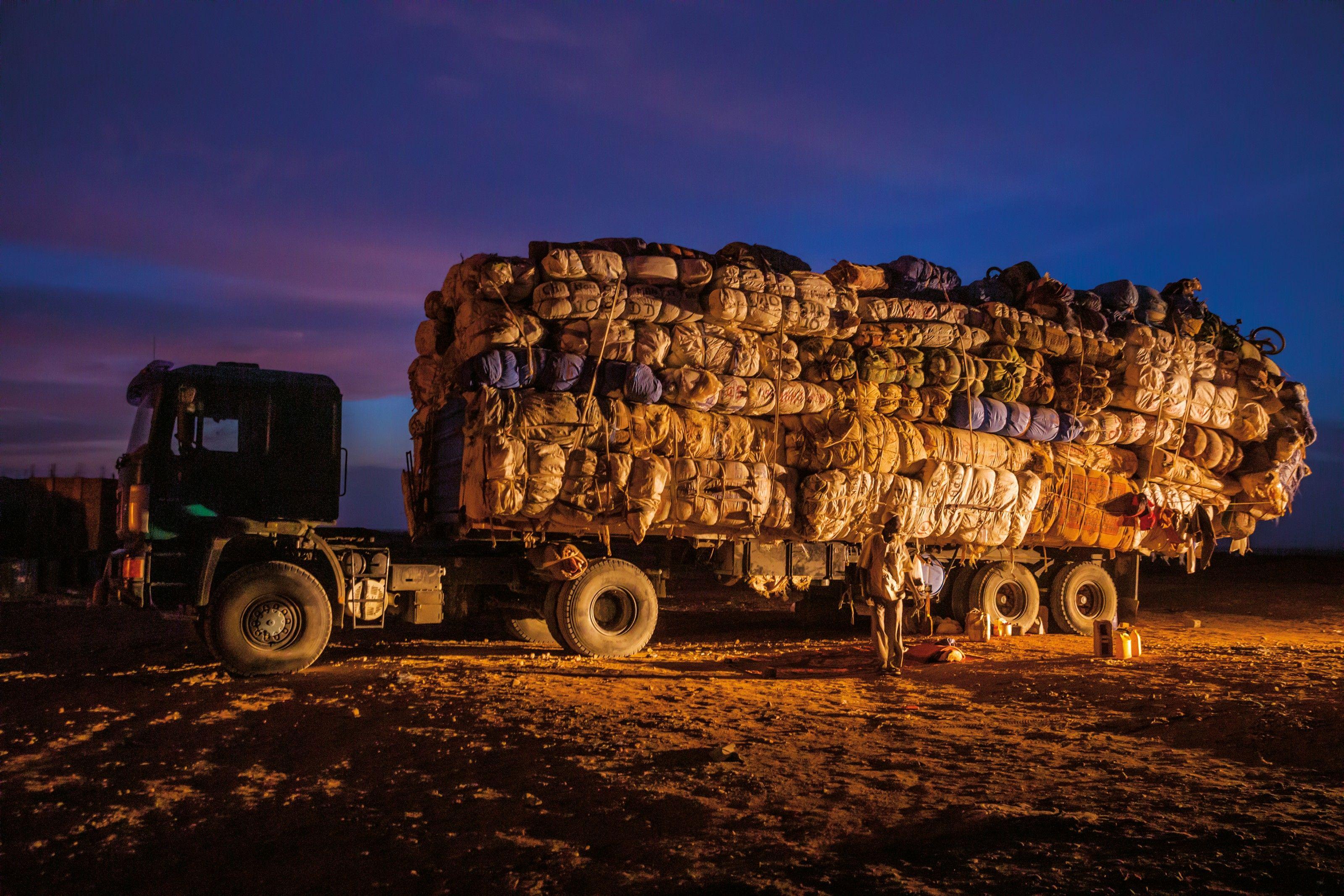 Galerie: Niger – ein Land vor dem Sturm | National Geographic