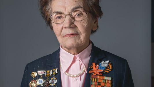 Die letzten Stimmen des Zweiten Weltkriegs: Nina