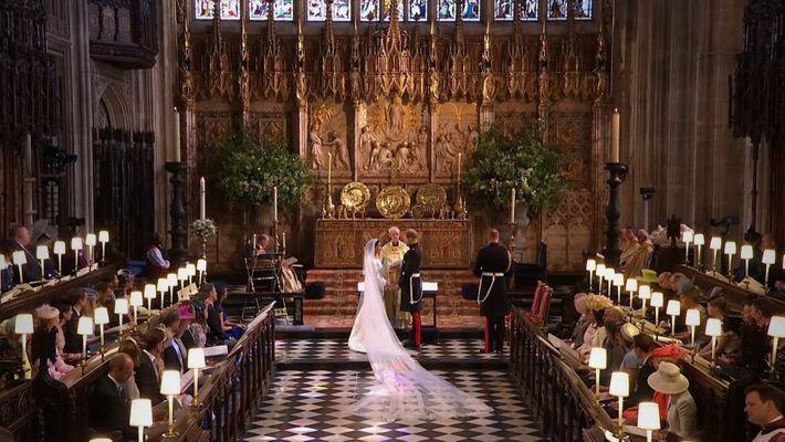 Operation Royal Wedding: Sneak Peek