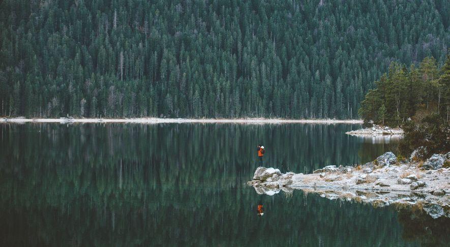 Fünf Tipps für das perfekte Outdoor-Foto
