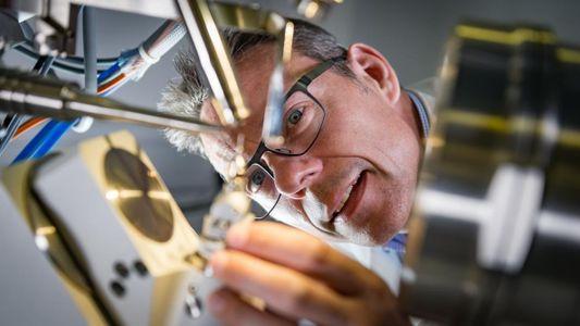 Neues Super-Enzym zersetzt Plastik
