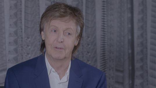 Paul McCartney möchte, dass man eine Sache für den Planeten tut