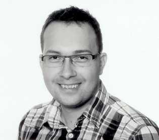 Peter Blank vom Lehrstuhl für Maschinelles Lernen und Datenanalytik an der Friedrich-Alexander-Universität Erlangen-Nürnberg