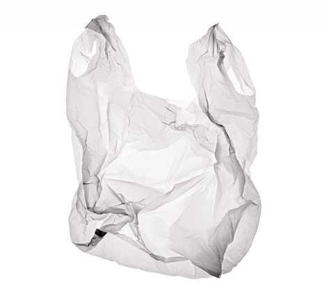 Eine Plastiktüte wird im Durchschnitt 15 Minuten gebraucht, bevor sie im Müll landet.
